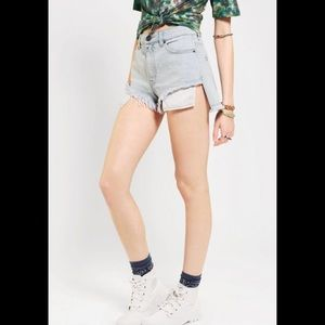BDG urban outfitter shorts